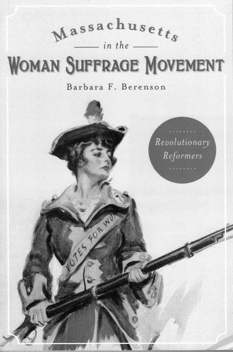 Women's suffrage in Massachusetts