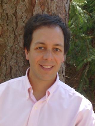 photo of Dr. Martello