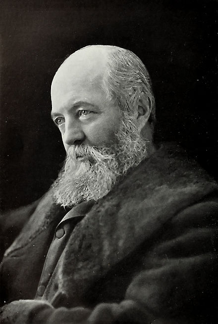 Frederick Law Olmsted Sr.