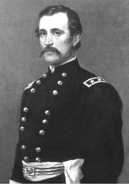 Portrait of General Charles Jackson Paine